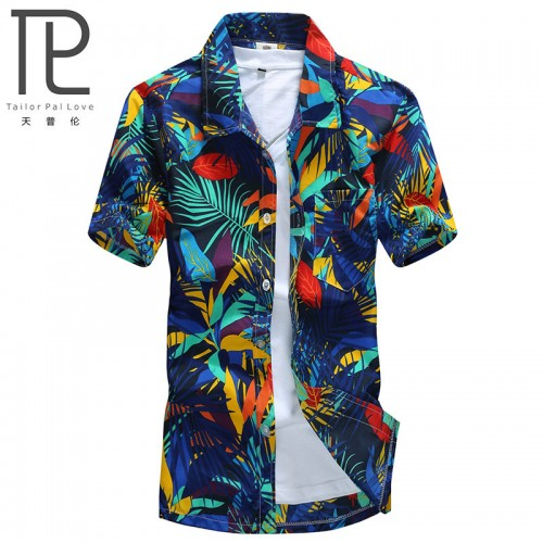 New Fashion Men Shirts (44)