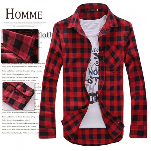 New Fashion Men Shirts (46)