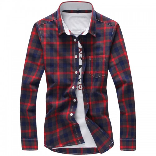 New Fashion Men Shirts (5)