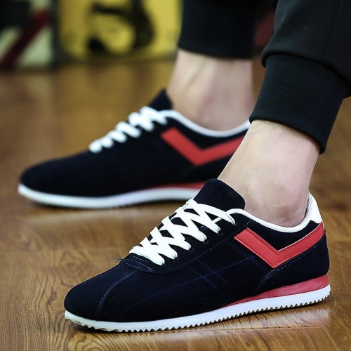 IPCCM Spring And Autumn New Casual Light Flat Men s Casual Shoes Korean Youth trend