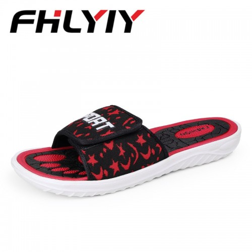 Men Slipper Home Slippers Male Soft Casual Breathable Summer Men S Shoes Outdoor Men Slippers Beach