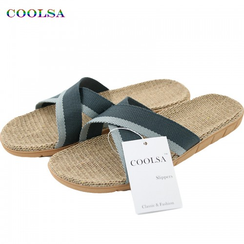 New Stylist Modern Slipper For Men Flip Flop (1)