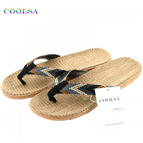 New Stylist Modern Slipper For Men Flip Flop (13)