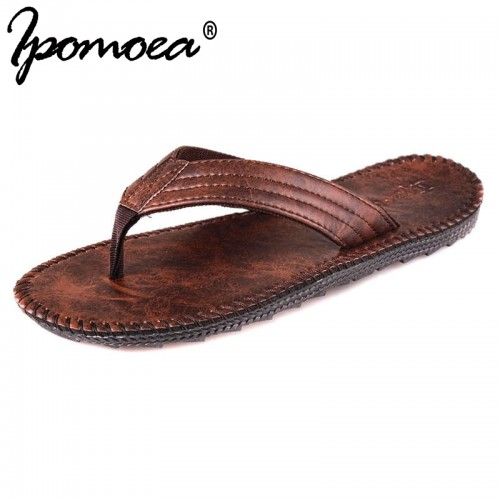 New Stylist Modern Slipper For Men Flip Flop (27)