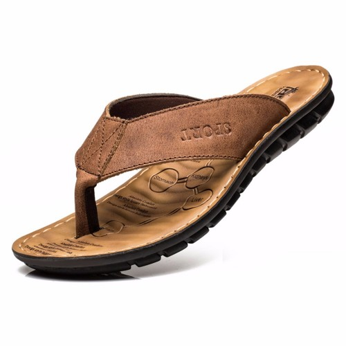 New Stylist Modern Slipper For Men Flip Flop (32)