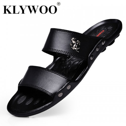New Stylist Modern Slipper For Men Flip Flop (34)
