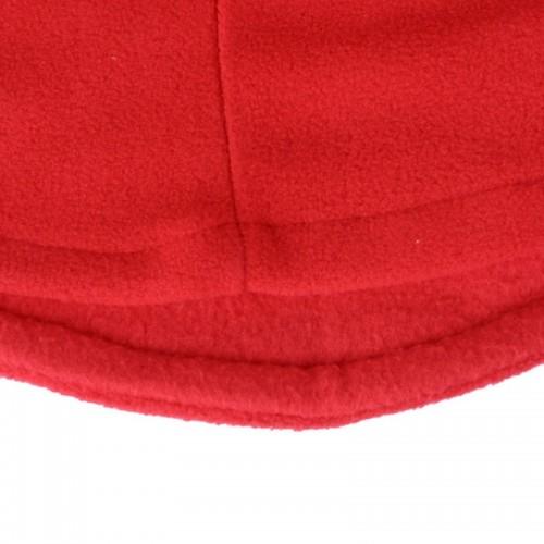 6 In 1 Unisex Winter Fleece Thermal Balaclava Ski Snood Hood Neck Warmer Hat