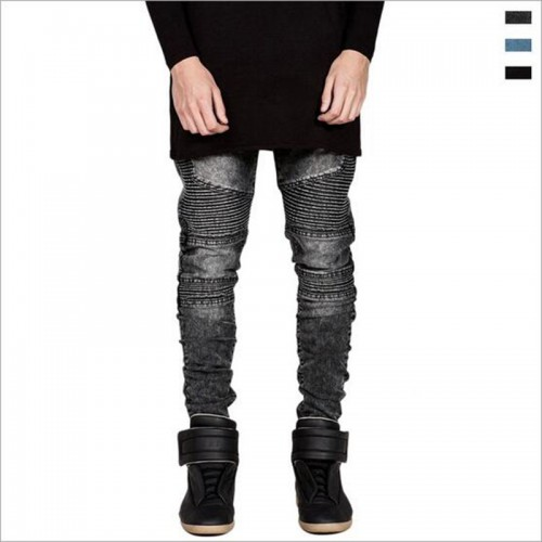New Trendy Men's Jeans (2)