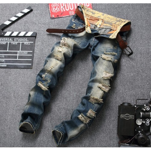 New Trendy Men's Jeans (23)