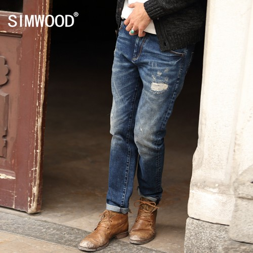 New Trendy Men's Jeans (3)