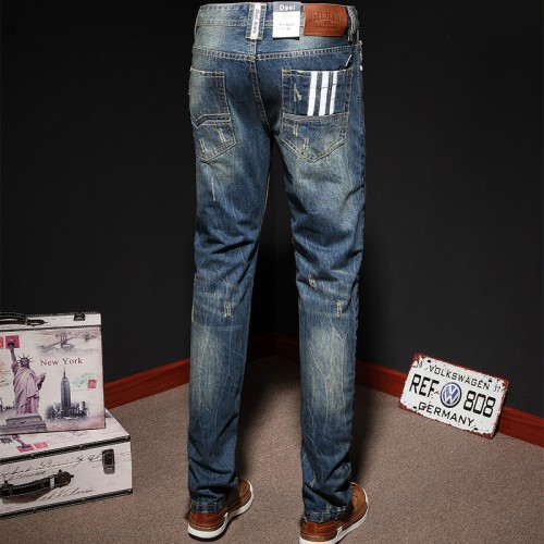 New Trendy Men's Jeans (30)