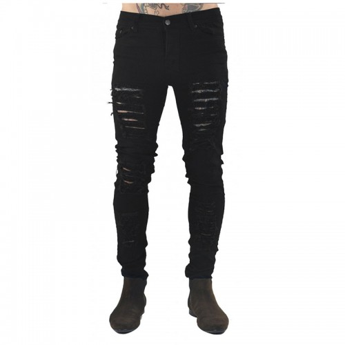 New Trendy Men's Jeans (5)