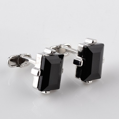 new black suit men s cufflinks cuff nail cufflinks fashion alloy electroplating French