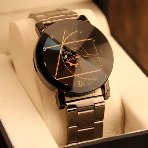 Splendid Original Brand Watches Men Luxury Wristwatch Male Clock Casual Fashion Business Watch Quartz relogio masculino