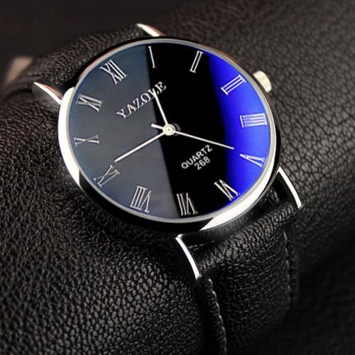 Wrist Watch Men Watches Top Brand Luxury Famous Wristwatch Male Clock Quartz Watch Hodinky Quartz