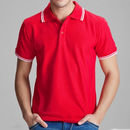 Brand Clothing Polo Shirt Solid Casual Polo Homme For Men Tee Shirt Tops High Quality Cotton