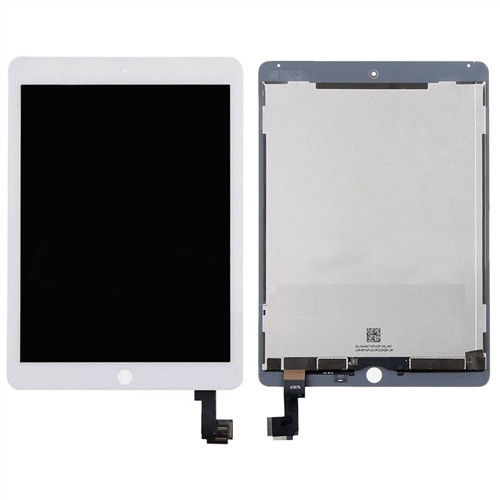 Apple Ipad Air 2 Lcd With Touch