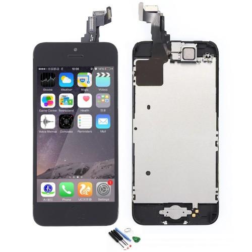 Iphone 5c Panel