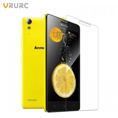 Vrurc Tempered Glass For Lenovo K6 power Screen Protector Film For Lenovo K6 power Phone