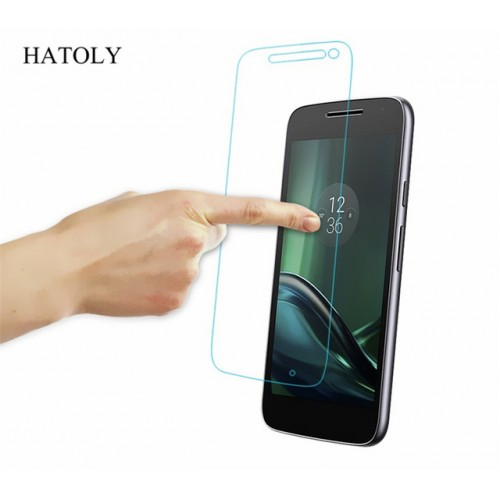 2PCS Tempered Glass For Moto G4 Play Ultra thin Screen Protector for Motorola Moto G4 Play