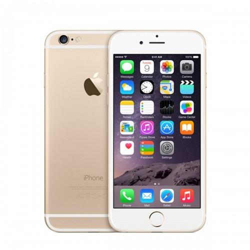 iPhone 6 - 16 GB (Gold)