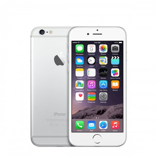 iPhone 6 - 16 GB (Silver)
