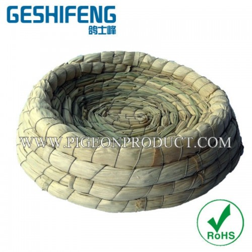 300pc grass nest for pigeons