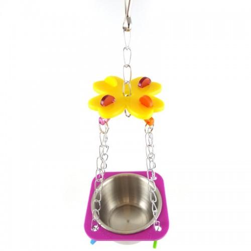 Parrot Acrylic Toys Birds Toys
