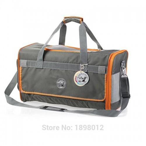 Airline Portable Pet Carrier Backpacks Slings Shoulder Bag For Carrying Cat Large Animals