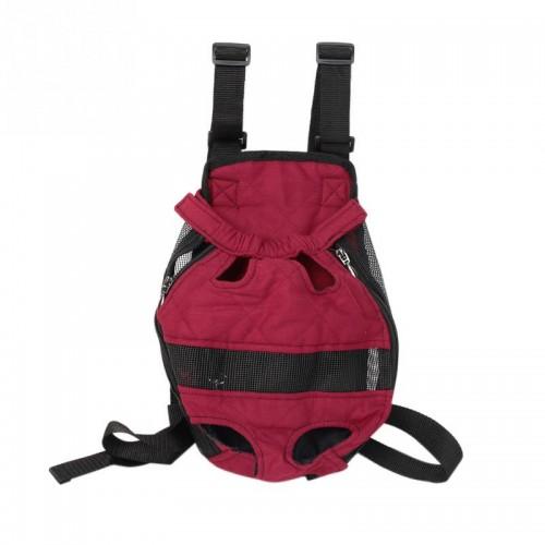Bag Carrier Chest pack Pet Net Tote Cat Front Travel Shoulder Cotton
