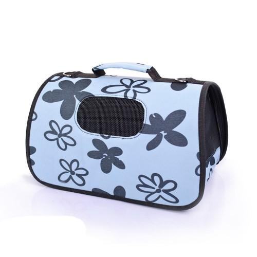 Bag Cat Carrier Pet Sleeping Portable Pet Carrier Foldable Bag Travel Carrying Backpacks Cat