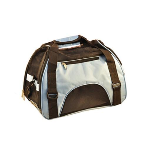 Carrier Durable Pet Bag Folding Carrier Cage Bag Tote Bag