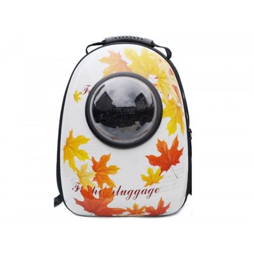 Fashion Color Breathable Pet Cat Backpack for Small Carriers Transport