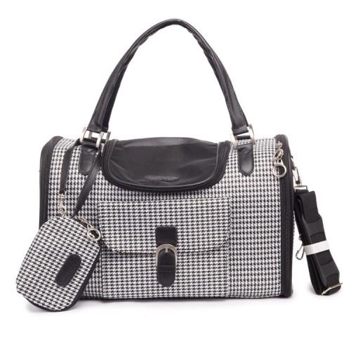 Fashion pet bag cat bag package travel bag