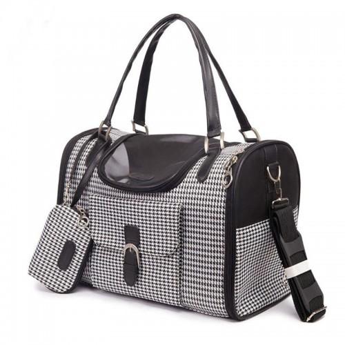 Package Travel Bag Portable Pet Carrier Shoulder Pet Handbag