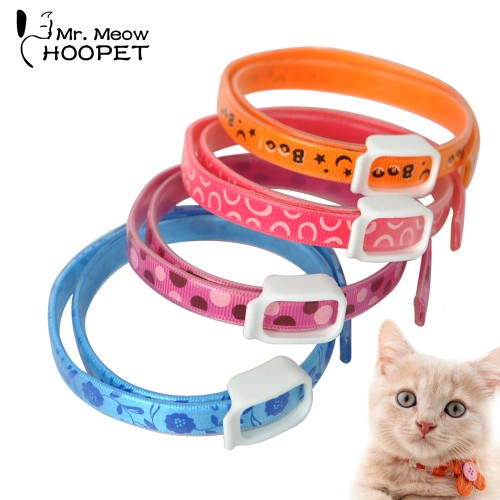 Pet Deworming Collar Cat Flea Circle Sterilization Expelling Flea Pest Waterproof Reduce Pest Troubles