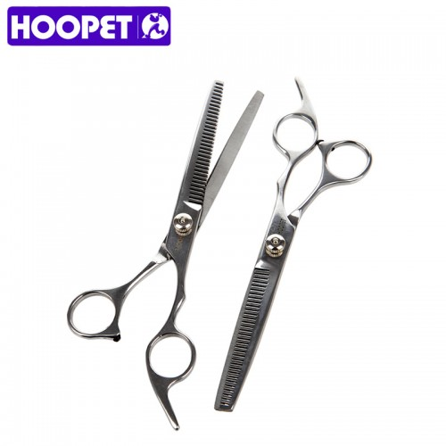Professional pet Hair Cutting Thinning Scissors sharp Shears Hairdressing grooming for pet