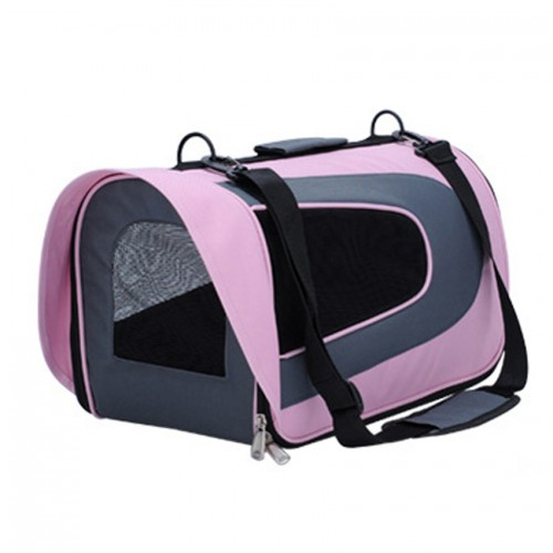 2017 New Breathable Fashion Pet Bag Carring Bags For Dogs Cat Carrier Dog Bags Travel Pet