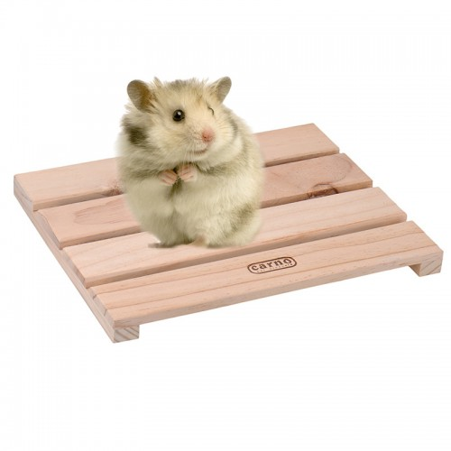 Multi function Wood Floor Plate Small Pet Cage Accessories Floor Prevent Pets Cold For chinchillas rabbits