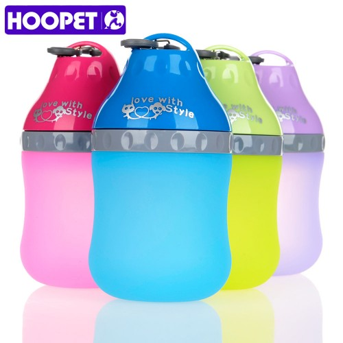 Drinking Fountains Water Drop Lightweight And Portable Silicone Material