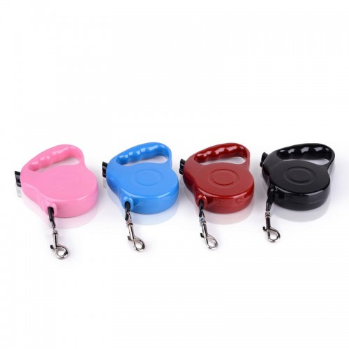 Extending Puppy Walking Leads Retractable Collars Leads