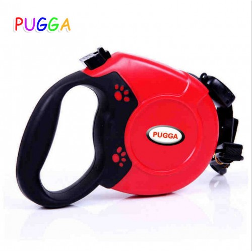 Retractable Dog Leash Automatic Extending Pet Walking Leads For Medium Large Dogs