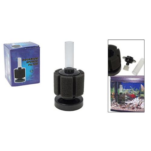 Mini Biochemical Sponge Filter for Aquarium Tank Pet Supplies