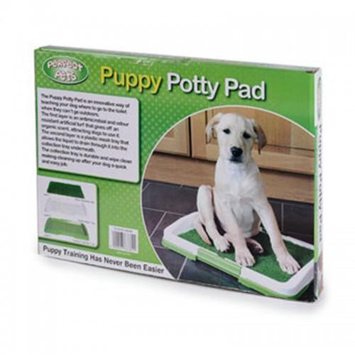 puppy potty pad pet toilet dog toilet indoor pet cushion toilet
