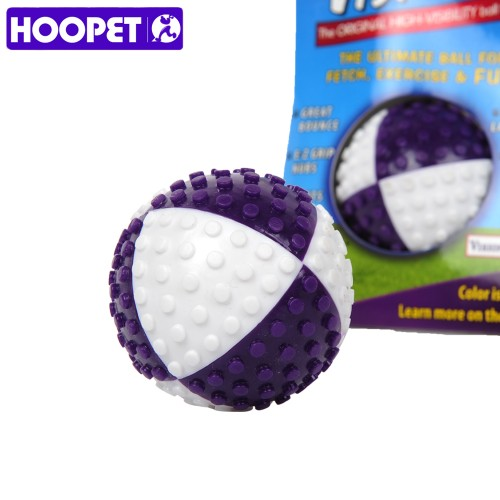 Pet Toy Playing Toy Dog Chew Puppy Fetch Chew Ball Training Elastic ball