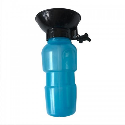 Drop Portable Auto Dog Mug Pet Dog Out Drinking Water Cup Pet Dog Water Feeder