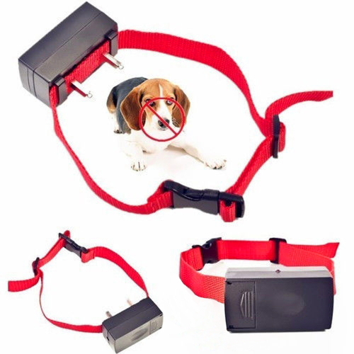 Automatic Voice Activated No Barking Control Anti Bark Dog Training Shock Control