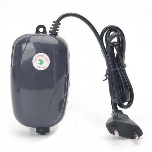 High Energy Efficient Aquarium Oxygen Fish Air Pump Tank Super Silent Plug