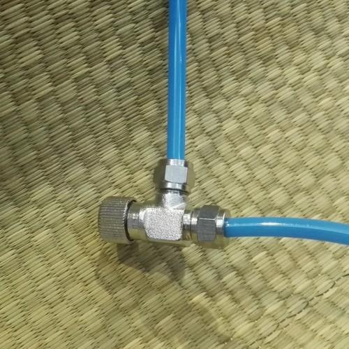 adjust valve aquarium fish tank diy co2 regulating valve needle
