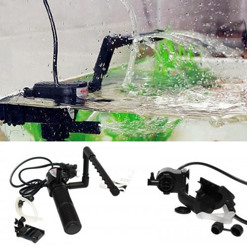 Multi function Aquarium Mini Submersible Pump Internal Aquarium Fish Tank